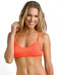 Bikini Top Seafolly Orange