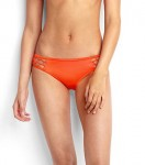 Hipster Bikini Bottom Seafolly Orange