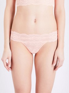 String Passionata Lulu Orange