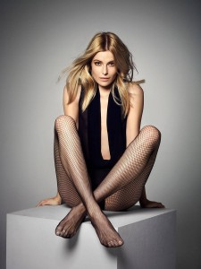 Fishnet Tights Veneziana Rete