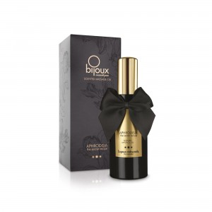 Scented Massage Oil Bijoux Indiscrets