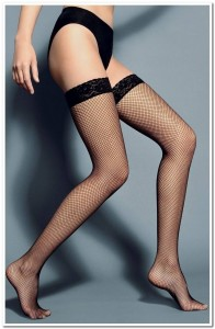 Fishnet Stockings Veneziana Ar Rete