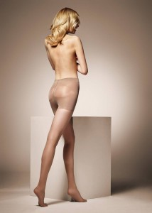 Shapewear Tights Veneziana Total Slim 30 DEN